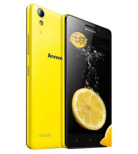 Lenovo K3 Yellow - 119945