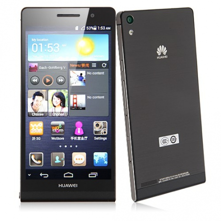 Huawei Ascend P6 S - 119935