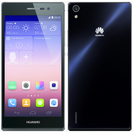 Huawei Ascend P7 Sapphire Edition (blue) - 119916