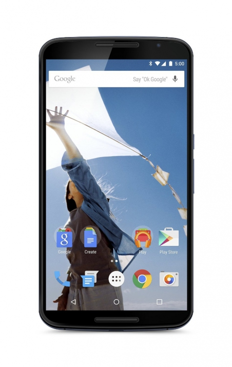 Motorola Nexus 6 32GB Midnight Blue - 120005