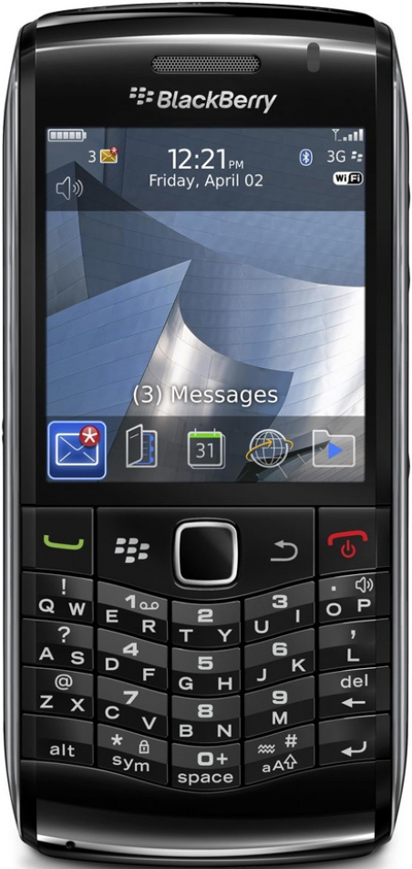Blackberry 9100 Pearl 3G - 84712